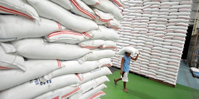 Abakilikiy Rice