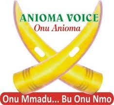 Anioma Voice logo