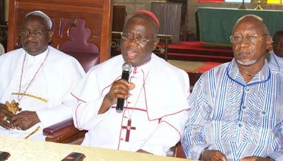 Methodist-Prelate