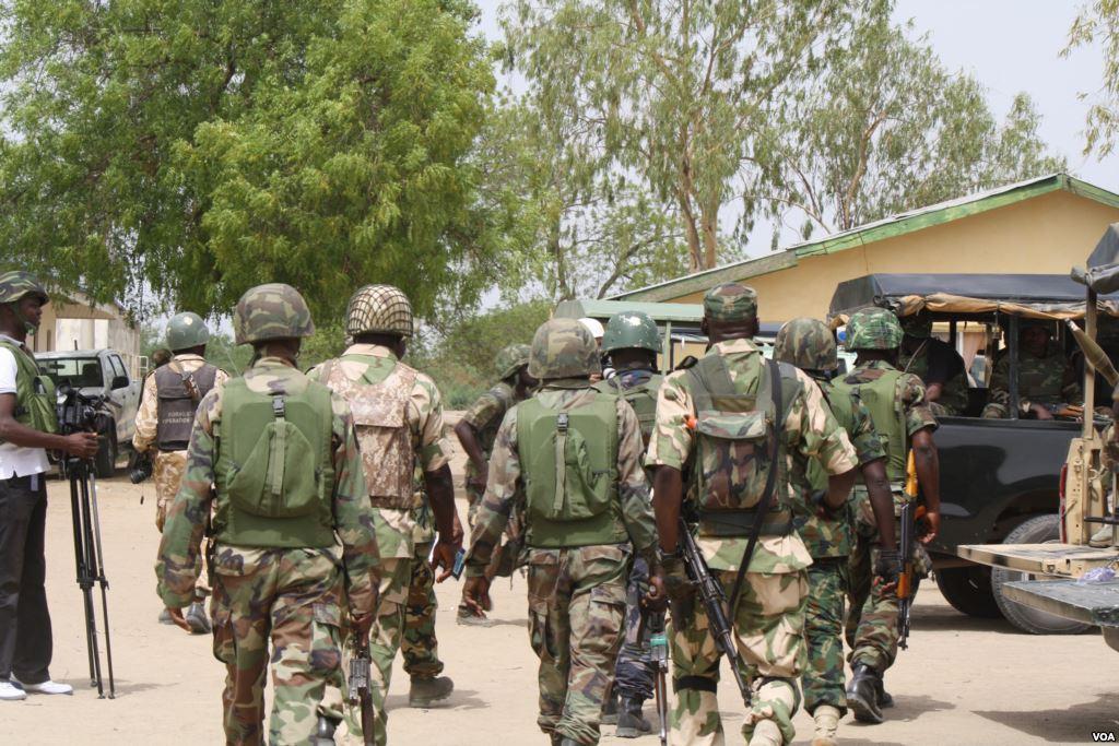 Naija Army