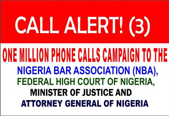 One Million Phone-call-Nigeria