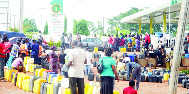 People queue for fuel.jpg