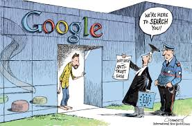 Google censorship