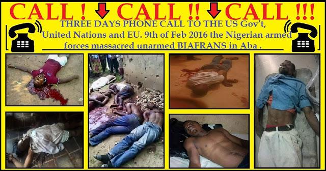 3 days Phone-call-EU-UN-US