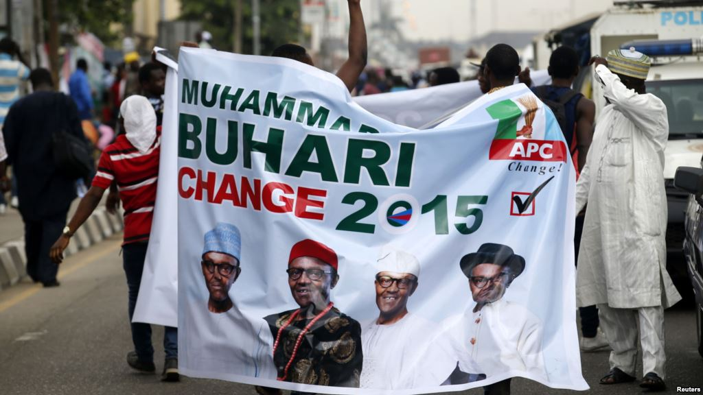 APC Buhari
