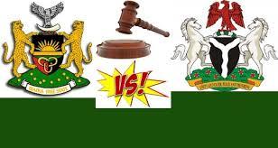 Biafra vs Nigeria