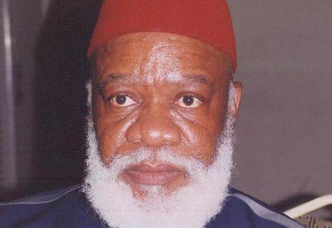 Sylvester Ube