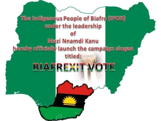 Biafrexit