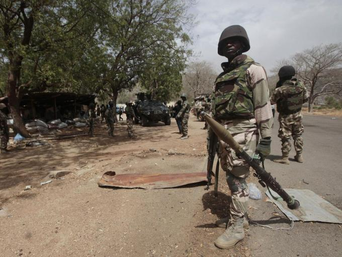 boko-haram vs nigeria-army