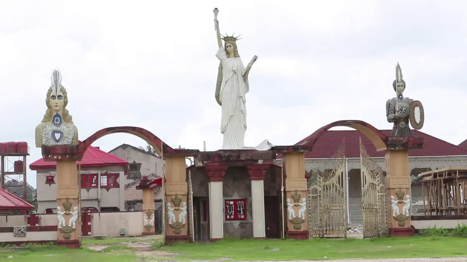Gbaramatu Kingdom