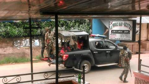 zoo army killing biafrans
