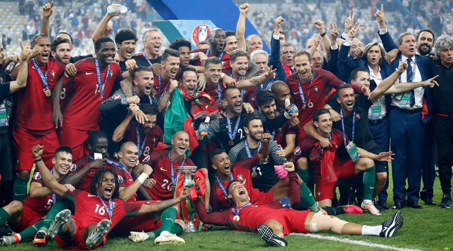 Portugal win1
