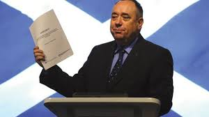 scotland prime ministaer