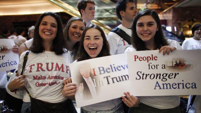 trump-women