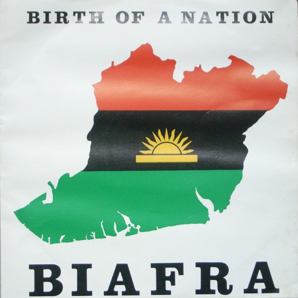 Biafra - Birth of a Nation