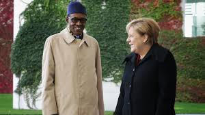 buhari-and-merkel